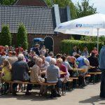 Spargelhof Hensgens Selfkant-Havert, Hoffest 2015